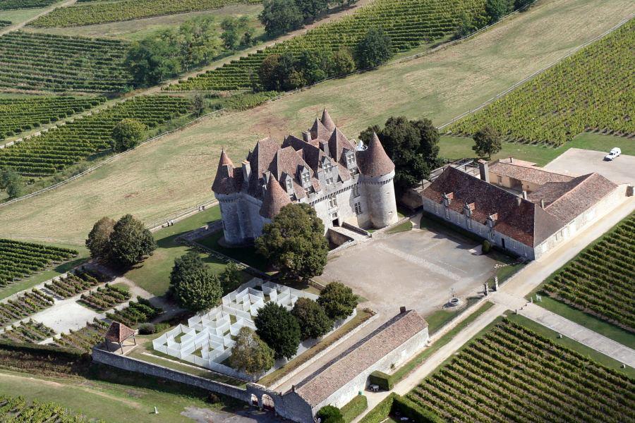 chteau de monbazillac 2 kms 5 mm - Chateau De Monbazillac Mariage